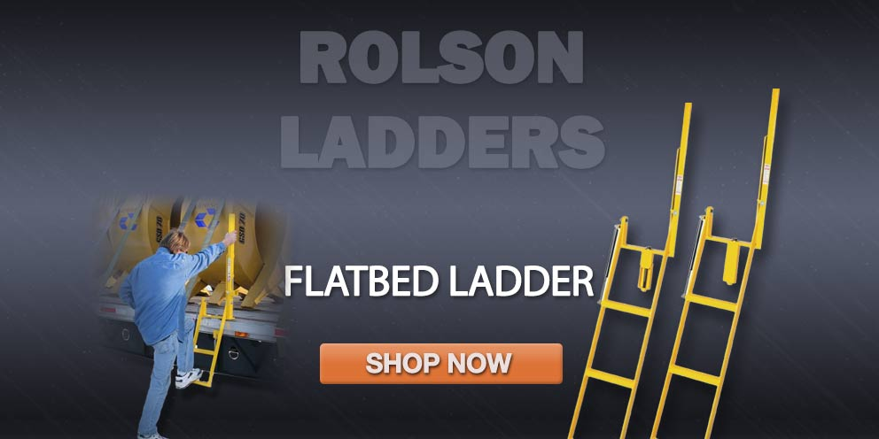 Rolson Ladder