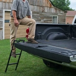 Tailgate Ladder
