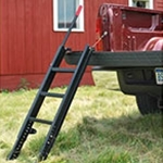 Step Daddy Tailgate Ladder